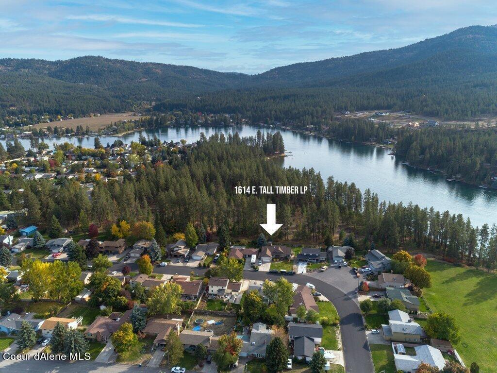 photo of 1614 E TALL TIMBER LOOP Post Falls Idaho 83854