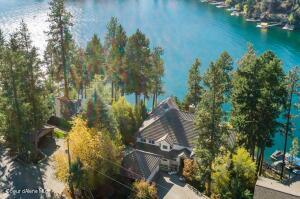 2929 E Point Hayden Dr, Hayden Lake, ID 83835