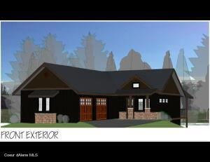 133 White Cloud Drive, Sandpoint, ID 83864