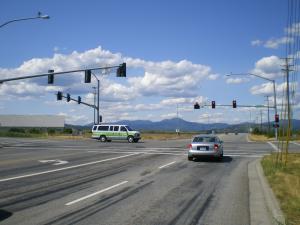 photo of   Pleasantview  Post Falls Idaho 83854