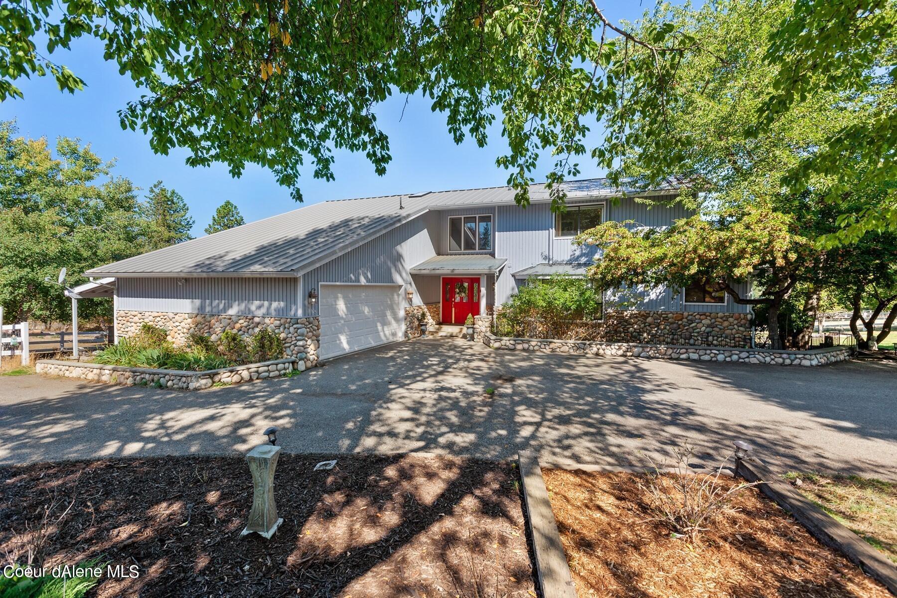 photo of 2938 E Murphy Rd Coeur d'Alene Idaho 83814