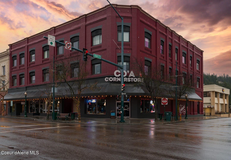photo of  E Sherman Ave Coeur d'Alene Idaho 83814
