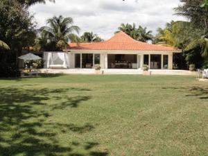 138 Golf Villa, Casa de Campo,