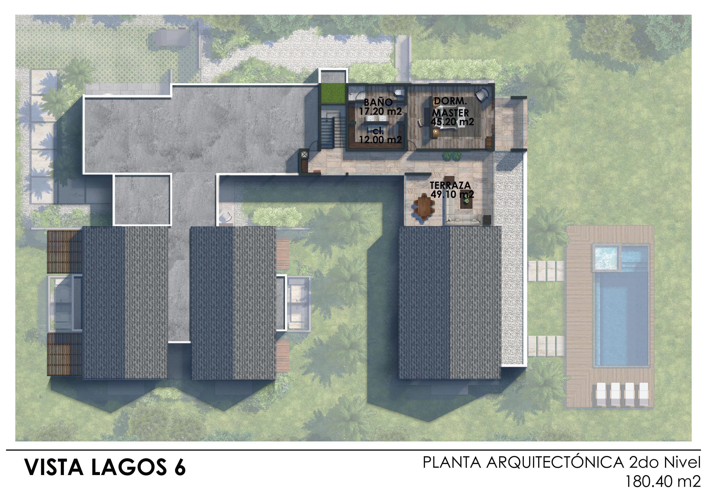 6 Vista Lagos Casa De Campo