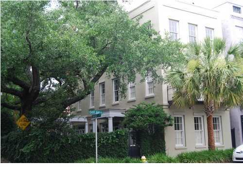 69 East Bay Street Charleston, Sc 29401