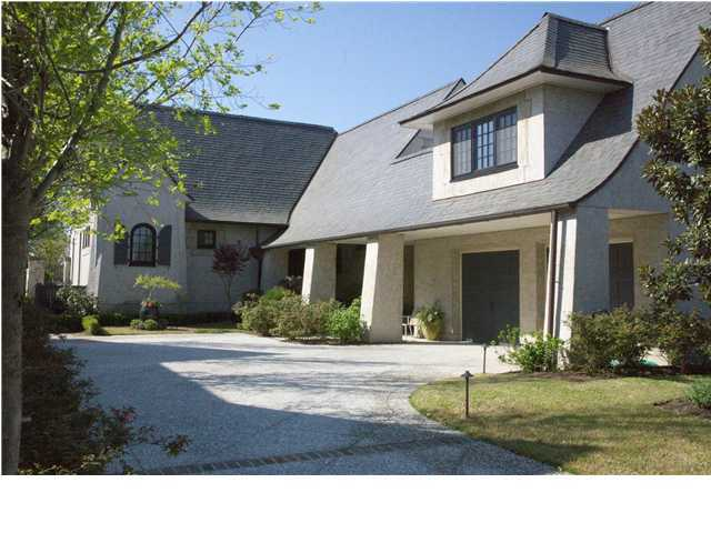238 Beauty Berry Court Kiawah Island, SC 29455
