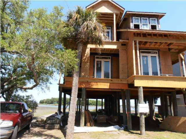 Palmetto Pointe Homes For Sale - 1659 Folly Creek, Folly Beach, SC - 0