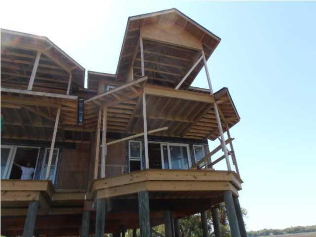 Palmetto Pointe Homes For Sale - 1659 Folly Creek, Folly Beach, SC - 1