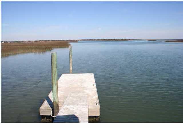 Palmetto Pointe Homes For Sale - 1659 Folly Creek, Folly Beach, SC - 3