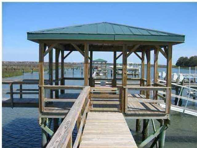 Palmetto Pointe Homes For Sale - 1659 Folly Creek, Folly Beach, SC - 4
