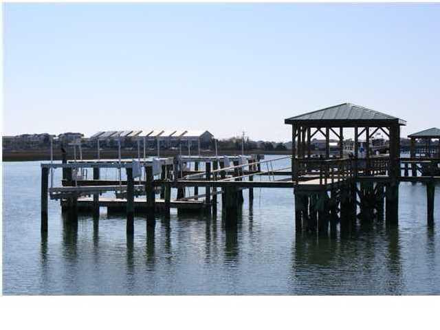 Palmetto Pointe Homes For Sale - 1659 Folly Creek, Folly Beach, SC - 7