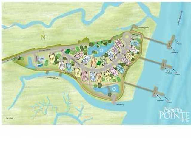 Palmetto Pointe Homes For Sale - 1659 Folly Creek, Folly Beach, SC - 11
