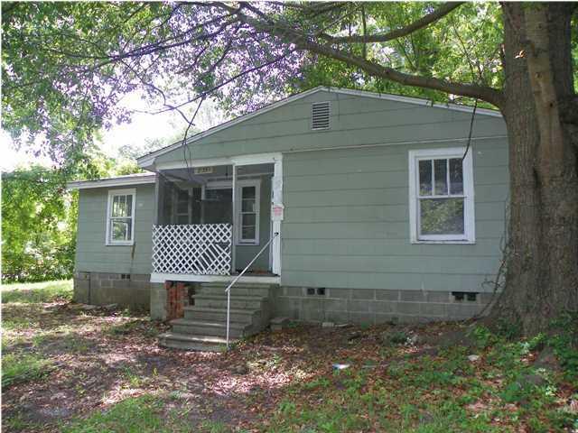 2135 Aberdeen Avenue North Charleston, Sc 29405
