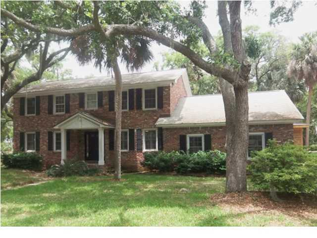 313 Jungle Road Edisto Beach, Sc 29438