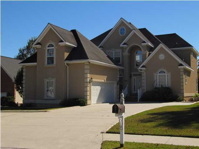 100 Clearview Circle Goose Creek, SC 29445