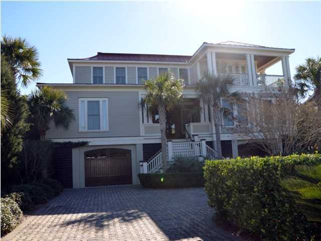 3908 Palm Boulevard Isle Of Palms, SC 29451