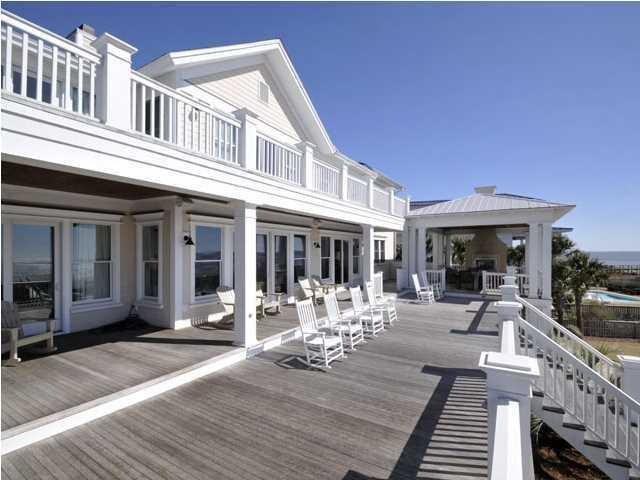 106 Ocean Boulevard Isle Of Palms, SC 29451