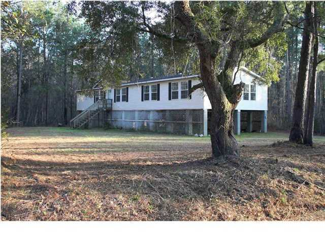 805 Society Road Mcclellanville, Sc 29458