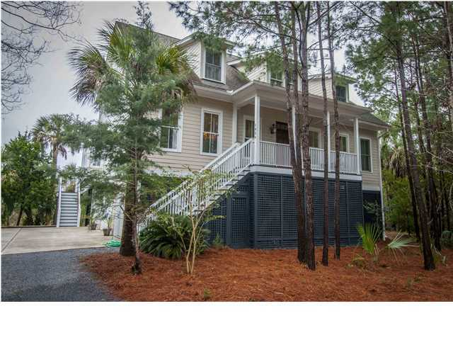 1854 Peaceful Way Mount Pleasant, Sc 29464