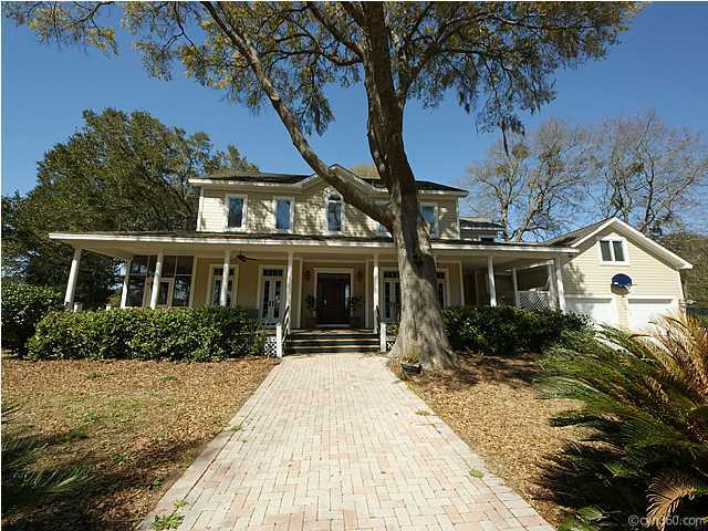 2695 Shogry Pointe Road Johns Island, Sc 29455
