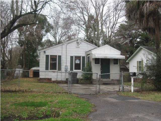 2878 Alabama Drive North Charleston, SC 29405