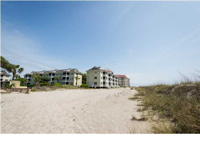 202 Port O Call Isle Of Palms, SC 29451