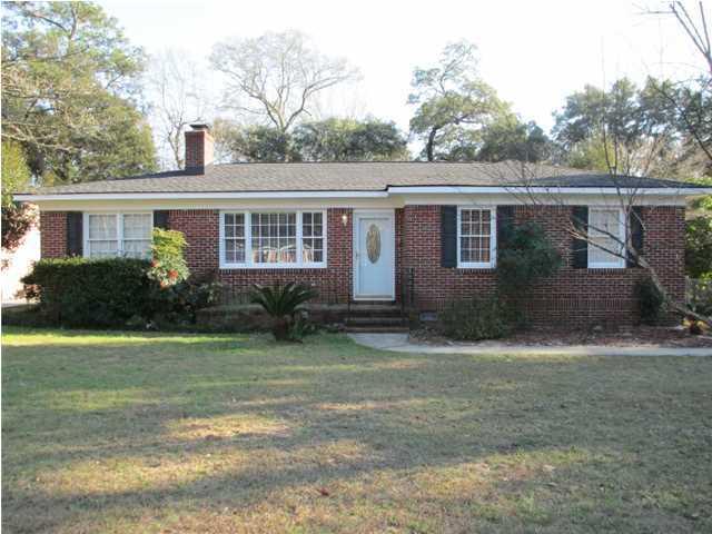 1421 Cecilia Drive Charleston, SC 29407
