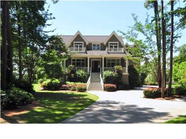 3320 Hopkinson Plantation Road Johns Island, SC 29455