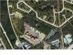Property for sale at 0 Gregorie Ferry Road, Mount Pleasant,  South Carolina 29466