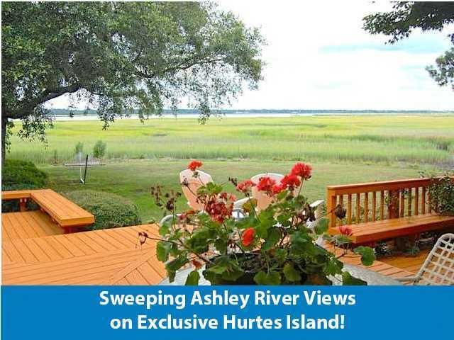 1522 Hurtes Island Drive Charleston, SC 29407