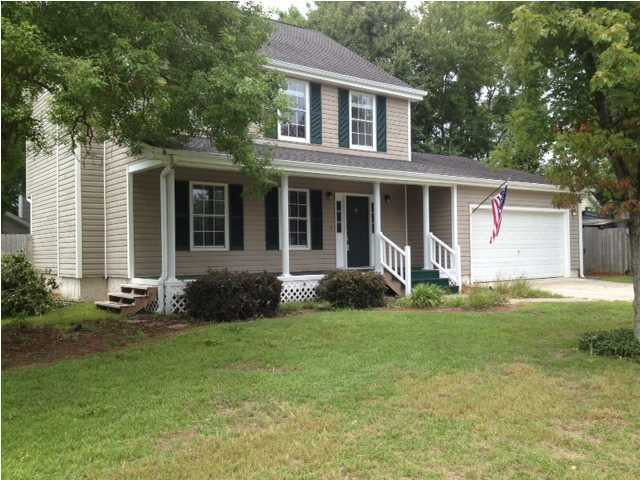 1484 Landings Run Road Mount Pleasant, Sc 29464