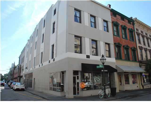 292 King Street UNIT #201 Charleston, Sc 29401