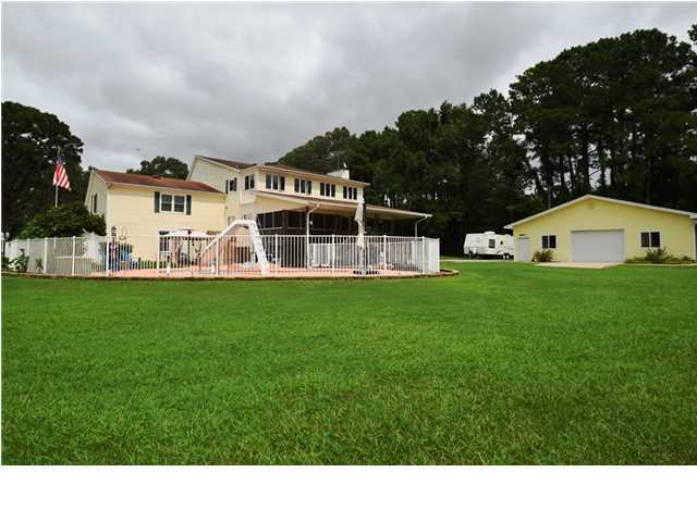 715 Hughes Road Johns Island, SC 29455