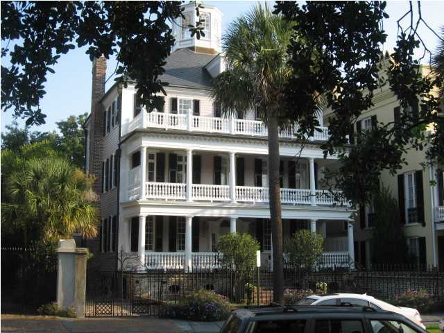 32 South Battery Charleston, Sc 29401