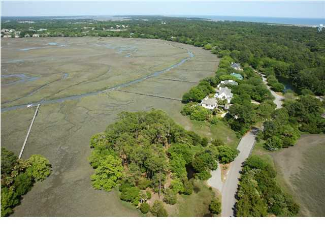 2604 Jenkins Point Road Seabrook Island, SC 29455