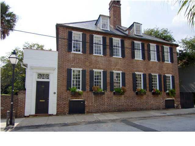 55 King Street Charleston, Sc 29401
