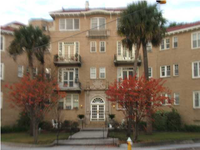 63 Rutledge Avenue UNIT 27 Charleston, Sc 29401
