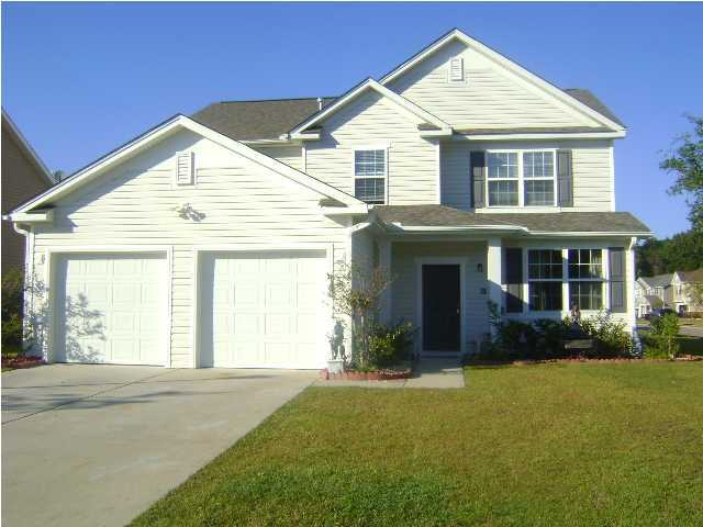 144 Education Boulevard Ladson, SC 29456