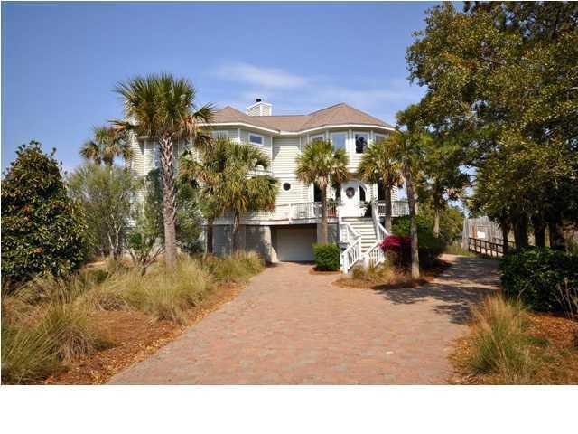 13 Seagrass Lane Isle Of Palms, SC 29451