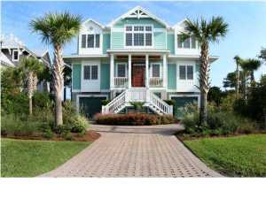1658 Thompson Avenue, Sullivans Island, SC 29482
