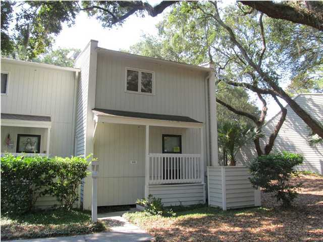 616 Double Eagle Trce Seabrook Island, SC 29455