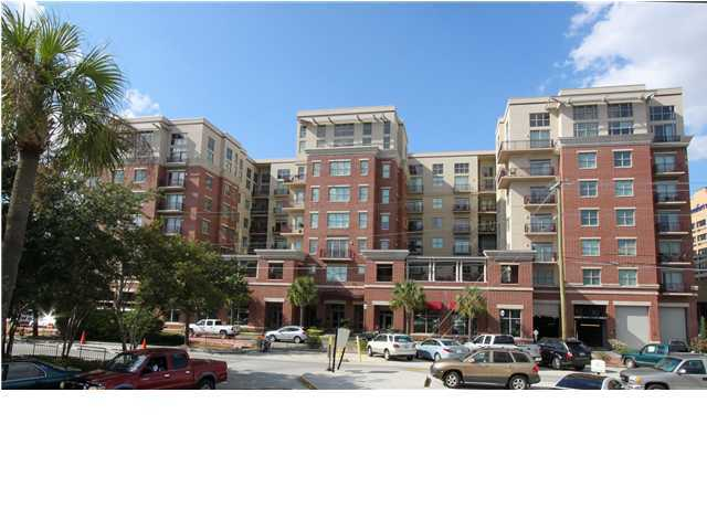 150 Bee Street UNIT #812 Charleston, Sc 29401