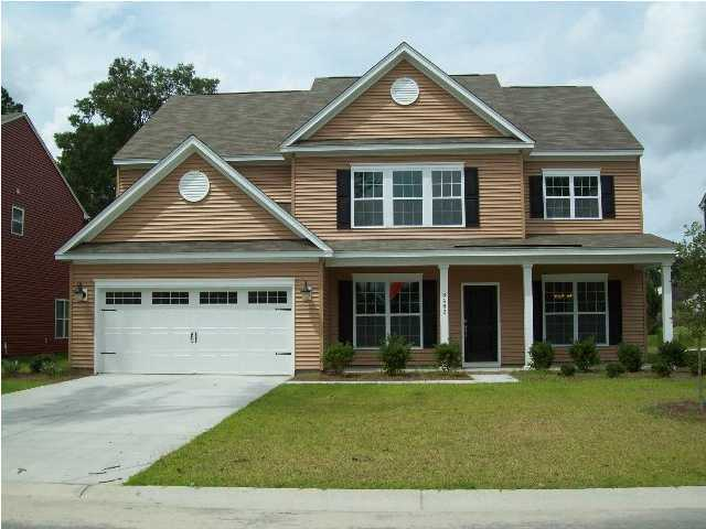 8462 Rice Basket Lane North Charleston, Sc 29420