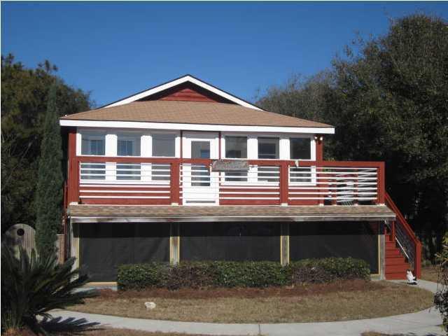 911 Carolina Boulevard Isle Of Palms, Sc 29451