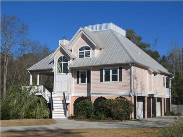 2036 Egret Lane Charleston, SC 29414