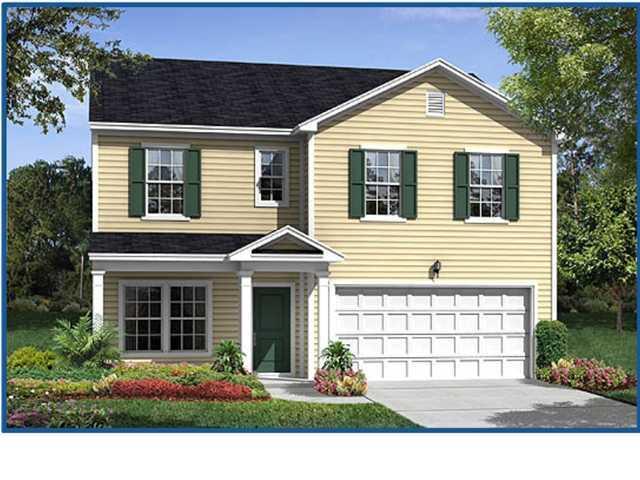 8456 Rice Basket Lane North Charleston, Sc 29420