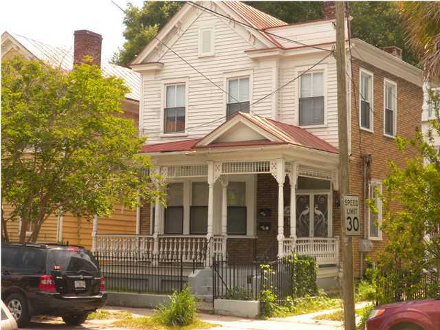 241 Rutledge Avenue Charleston, Sc 29403