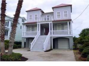 914 Carolina Boulevard, Isle of Palms, SC 29451