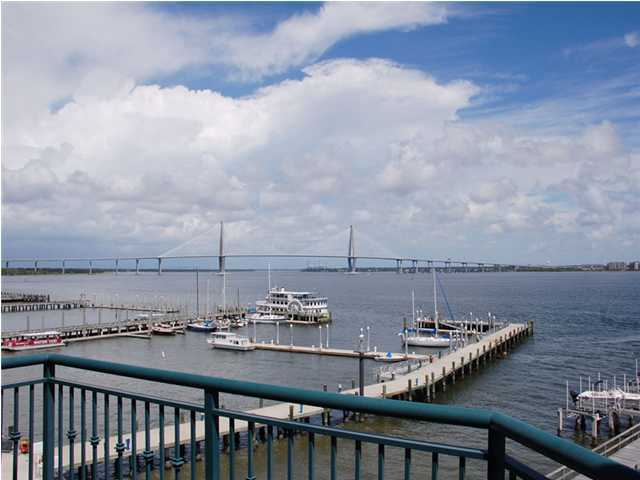 2 Wharfside UNIT 5W Charleston, Sc 29401