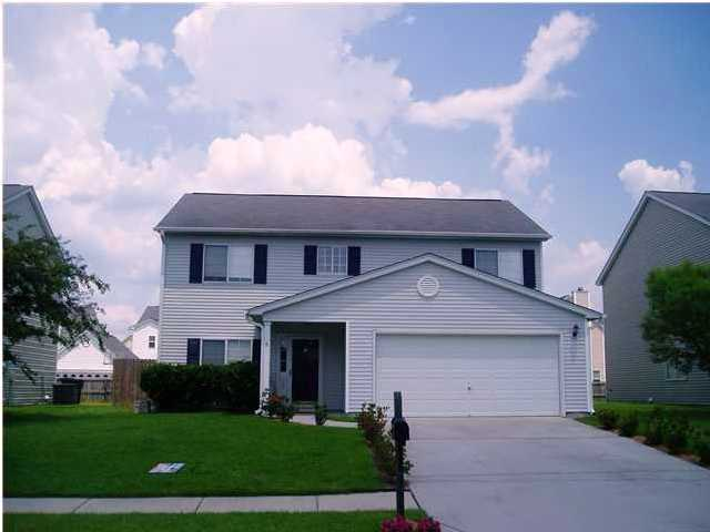17 Wheatfield Drive Summerville, SC 29485